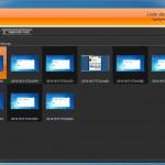 Capture SpyMyKeyboard Keylogger PRO, logiciel espion